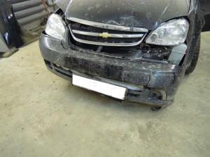 Ремонт Chevrolet Aveo хэтчбек
