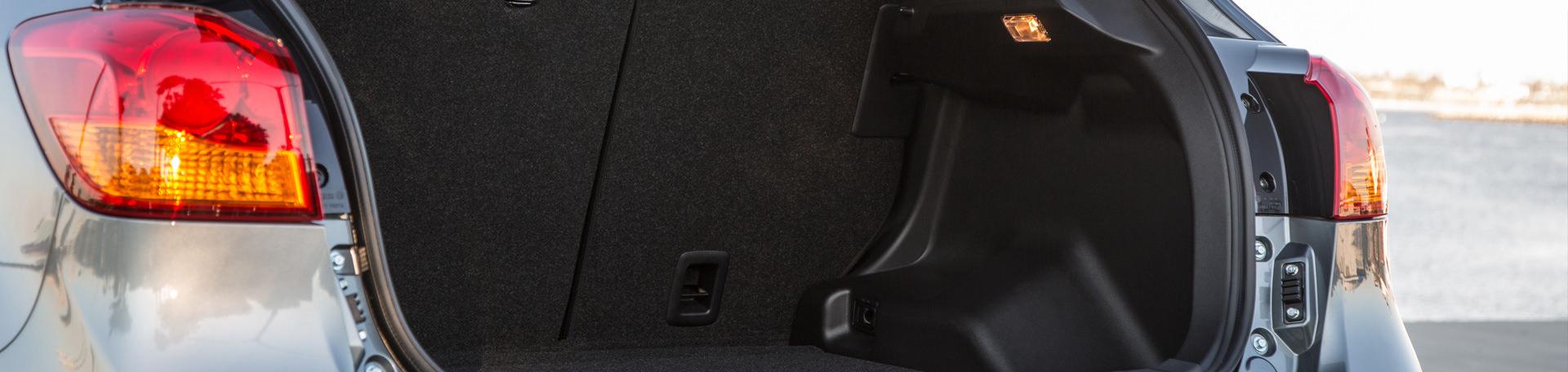ремонт багажника